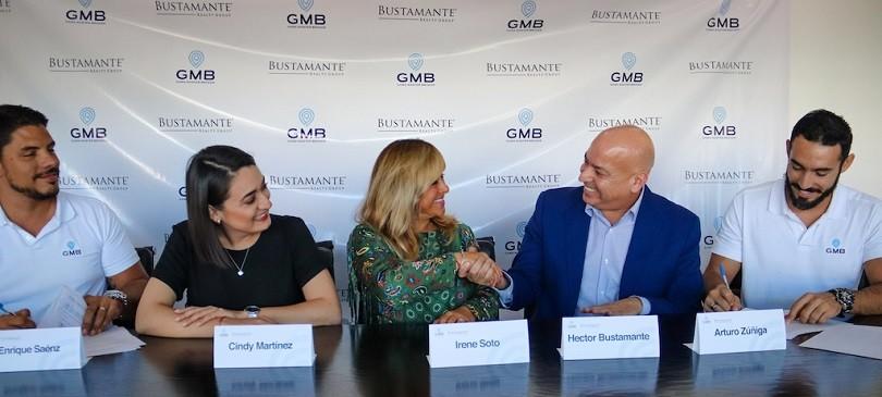 Alianza con Gama Master Brokers – Riviera Maya