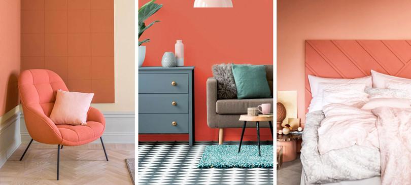 El color oficial para decorar este 2019 según Pantone.